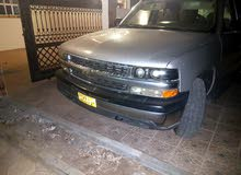 Grey Chevrolet Tahoe 2005 for sale