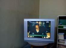 تلفزيون JVC نضيف