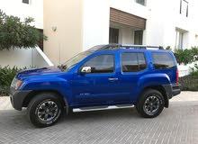X TERRA 2015 (Oman car)