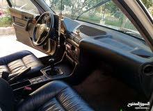 بي ام 520i BMW