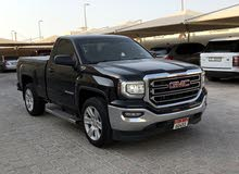 Used GMC Sierra for sale in Abu Dhabi