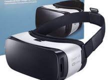 نظارة Samsung galaxy gear VR