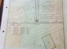 للبيع 3 اراضي سكنية من مالك  في ولاية شناص منطقة العقر وبقربيه بئر ماء