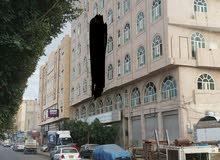 صنعاء شارع تعز