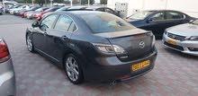 Gasoline Fuel/Power   Mazda MX-6 2011