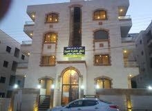 شقق للبيع في شفا بدران مقابل جامعة العلوم التطبيقية