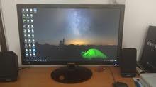 Desktop computer up for sale in Hawally