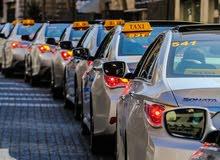 مطلوب سائقين للتكسي المميز (شركة نور للنقل) في عمان
