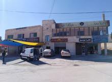 مطعم شاورما وصاج + مطعم معجنات + كوفي شوب للبيع مجهزة بالكامل