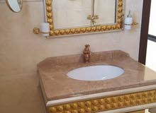 Luxurious 343 sqm Villa for sale in BosherAnsab
