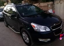 2011 Used Traverse with Automatic transmission is available for sale