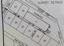 سكنية كبيرة ونادرة في الجيلة 5 ولاية سمائل