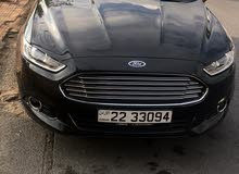 Automatic Black Ford 2014 for sale
