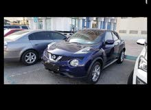 Great condition Nissan juke 2015