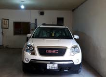 GMC Acadia 2009 for sale in Amman