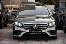 2019 Mercedes E200 Night Package