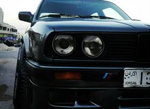 1989 Used BMW 320 for sale