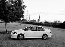 Used 1996 Honda Civic for sale at best price