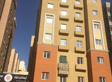 Second Floor  apartment for sale with 3 rooms - Al Ahmadi city Mangaf