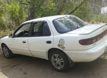 Used Kia 1994