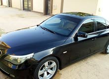 For sale Used BMW 530