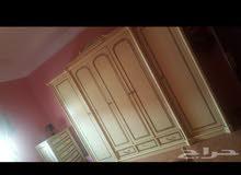 غرفة نوم سريرين مفرد