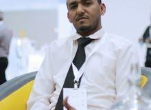 محاسب ومدير حسابات سوداني