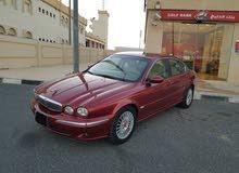 120,000 - 129,999 km mileage Jaguar X-Type for sale
