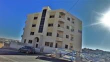 للبيع شقة مميزة في طبربور((قرب مسجد البشتاوي )) -بالتقسيط دون وساطة فوائد