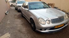 Best price! Mercedes Benz E 240 2004 for sale