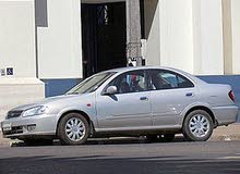 سيارة خاصة لنقل المسافرين