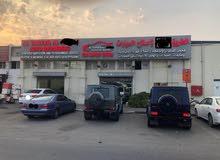 Profitalbe garage for sale
