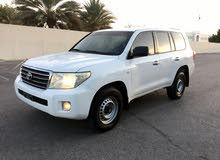 Toyota Land Cruiser car for sale 2013 in Bosher city