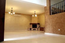 Brand new Villa for sale in AmmanDahiet Al Ameer Rashed