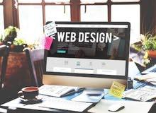 انشاء مواقع الكترونية وتطبيقات