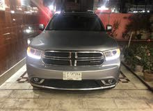 Dodge Durango 2014 For Sale