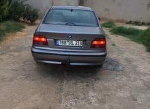 Used BMW 523 in Zawiya