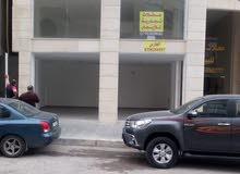 محلات تجاريه للإيجار على الشارع بدون خلو وبإيجار منافس
