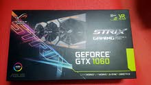 ASUS NVIDIA GeForce GTX 6GB ROG STRIX GAMING OC EDITION