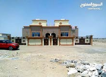 twins villa for sale each villa 4 rooms with 4 toilets family hall and kitchen