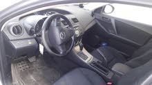Automatic Grey Mazda 2011 for sale