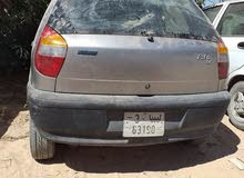 Fiat Palio car for sale 2004 in Tripoli city