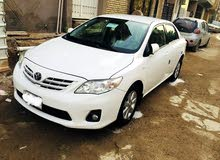 Toyota Corolla 2011 for sale in Baghdad