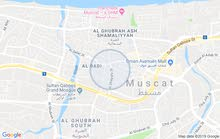 شقه للايجار خلف نستو ومقابل سوق بن راشد عباره عن 3 غرفه ومطبخ 3دورات مياه مكيفه