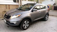 Sportage 2014 for Sale