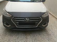 Automatic New Hyundai Accent