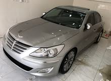 For sale 2012 Silver Genesis