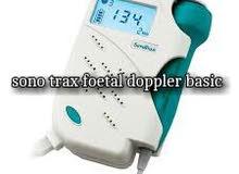 Ultrasonic doppler