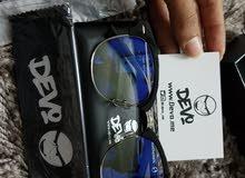 نظارات للألعاب جديده للبيع