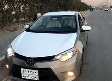 Available for sale! 10,000 - 19,999 km mileage Toyota Corolla 2015